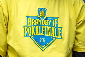 Pokalfinale t-shirt