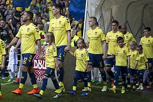 Frederik Holst (Br�ndby IF), Benedikt R�cker (Br�ndby IF), Hj�rtur Hermannsson (Br�ndby IF)