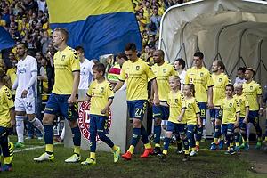 Hj�rtur Hermannsson (Br�ndby IF), Svenn Crone (Br�ndby IF)