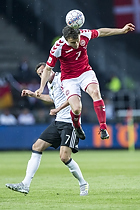 Julian Draxler (Tyskland), William Kvist J�rgensen (Danmark)