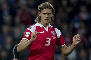 Jannik Vestergaard (Danmark)