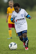Strib IF - BGIF Fodbold