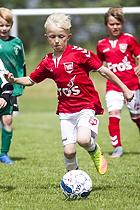 Give Fremad - Haderslev FK