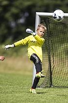 ASA Fodbold - Egebjerg IF