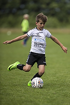 Mejrup Gu Fodbold - Vejle BK