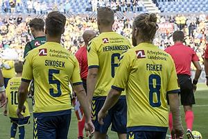 Brøndby IF - VPS Vaasa