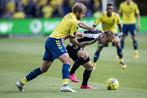 Teemu Pukki (Br�ndby IF), Uidentificeret person (VPS Vaasa)