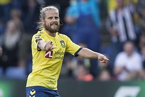 Kasper Fisker, m�lscorer (Br�ndby IF)