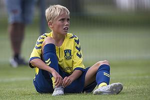 5 dage ved Br�ndby Cup er veloverst�et og med en masse fede billeder p� harddisken som resultat.