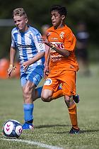 Kristanstad FC - Rapid Plzen