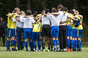 AIK Stockholm - Br�ndbyernes IF