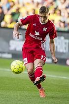 Casper H�jer Nielsen (Lyngby BK)