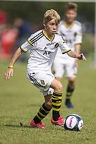 Staffanstorp United - AIK Stockholm
