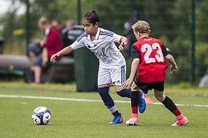AB T�rnby - Kj�benhavns Boldklub