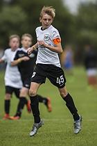 Led�je-Sm�rum Fodbold - Stoppen SK