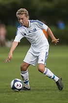 Kj�benhavns Boldklub - Aalborg Freja