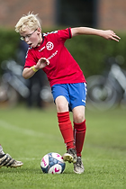 R�dding IF - Melby-Liseleje IF