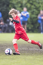 Thisted FC - Juelsminde IF