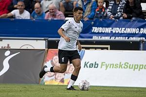 Liverpool FC - FC Nordsj�lland