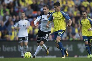 Kjartan Henry Finnbogason (AC Horsens), Christian N�rgaard (Br�ndby IF)