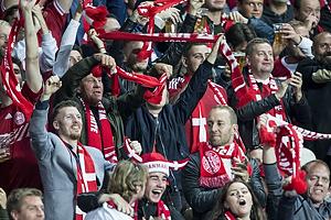 Danmark - Polen