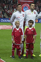 Robert Lewandowski (Polen)