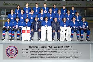 ishockey resultater danmark