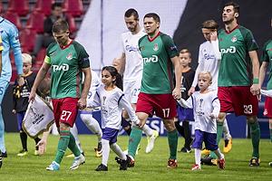 FC K�benhavn - Lokomotiv Moskva