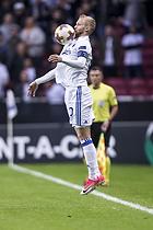 Nicolai Boilesen, anf�rer (FC K�benhavn)