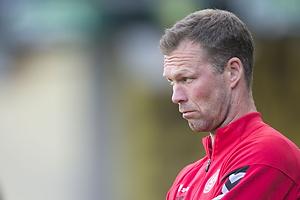 Morten Wieghorst, cheftr�ner (Aab)