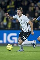 Benjamin Madsen (Led�je-Sm�rum Fodbold)
