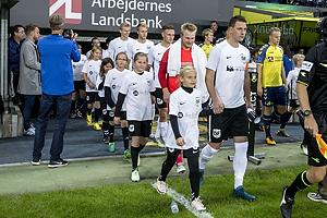 Morten Larsen, anf�rer (Led�je-Sm�rum Fodbold)