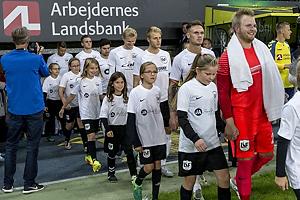 Lasse Gram (Led�je-Sm�rum Fodbold)