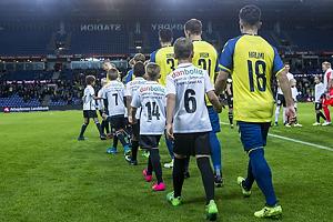Ledøje-Smørum Fodbold - Brøndby IF