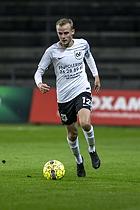 Emil Scott Rasmussen (Led�je-Sm�rum Fodbold)
