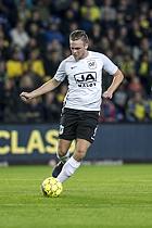 Marc Lind J�rgensen (Led�je-Sm�rum Fodbold)