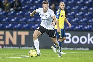 Dennis Lind J�rgensen (Led�je-Sm�rum Fodbold)