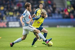 Christian Jakobsen (S�nderjyskE), Kasper Fisker (Br�ndby IF)