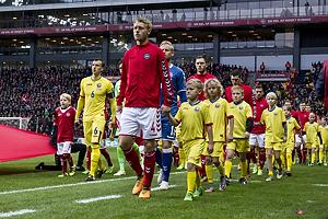 Danmark - Rum�nien