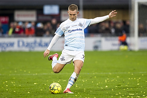 Anders Holst (FC Helsing�r)