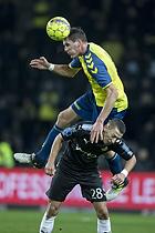 Benedikt R�cker (Br�ndby IF), Nikola Djurdjic (Randers FC)