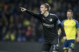 Kasper Enghardt, anf�rer (Randers FC)