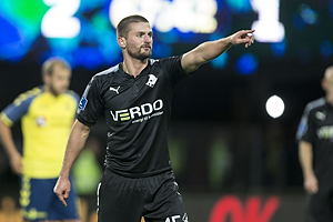 Perry Kitchen (Randers FC)