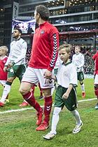 William Kvist J�rgensen (Danmark)