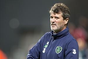 Roy Keane, assistenttr�ner (Irland)