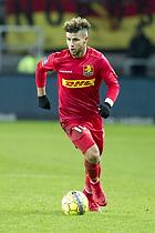 Emiliano Marcondes (FC Nordsj�lland)
