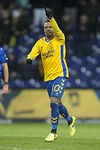 Hany Mukhtar, m�lscorer (Br�ndby IF)