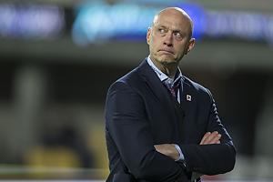 Peter S�rensen, cheftr�ner (Silkeborg IF)