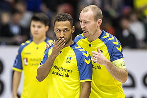 Hany Mukhtar (Br�ndby IF), Thomas Kahlenberg (Br�ndby IF)