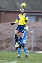 Anthony Jung (Br�ndby IF), Mikkel Thygesen (FC Roskilde)